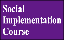 Social Implementation Course