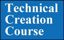 Technical Creation Course