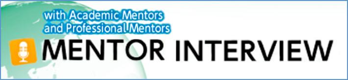 Mentor Interview