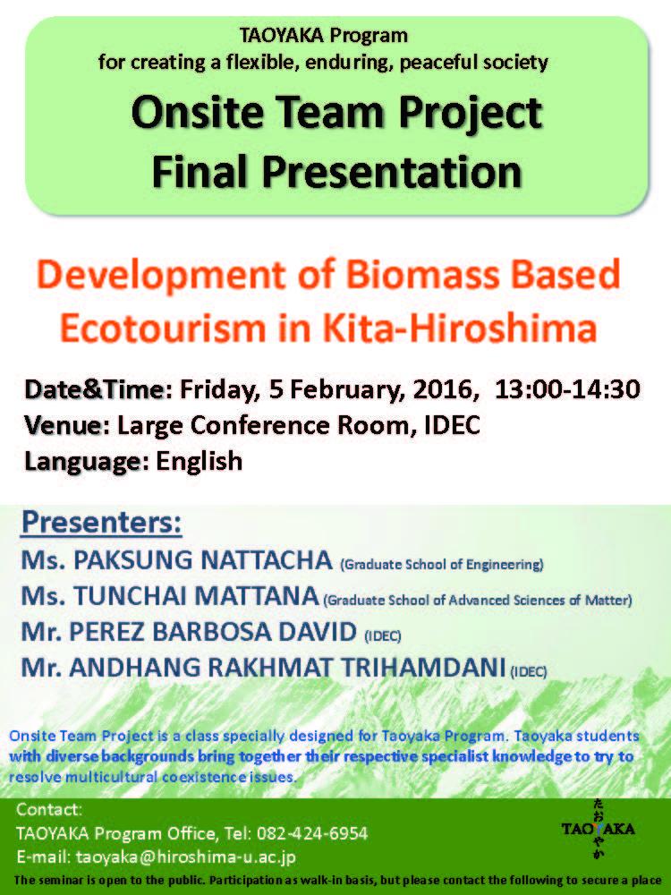 OTP_Final_Presentation